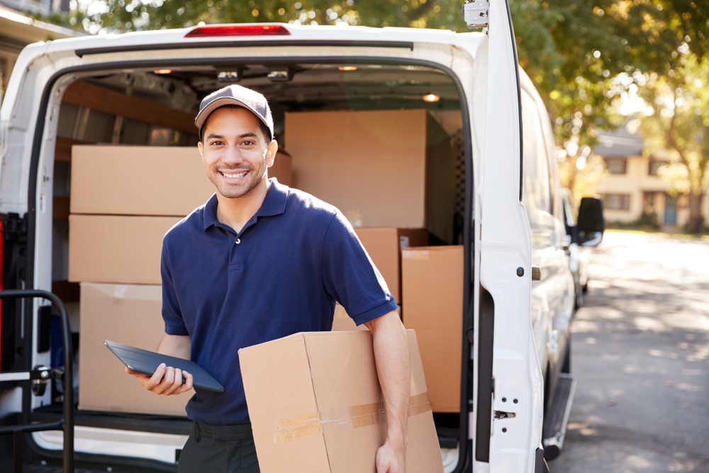 Recruitment For Courier Driver In Canada