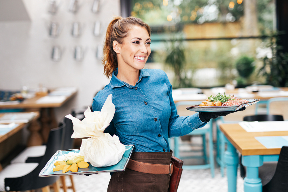 Recruitment For Dish workers In Canada
