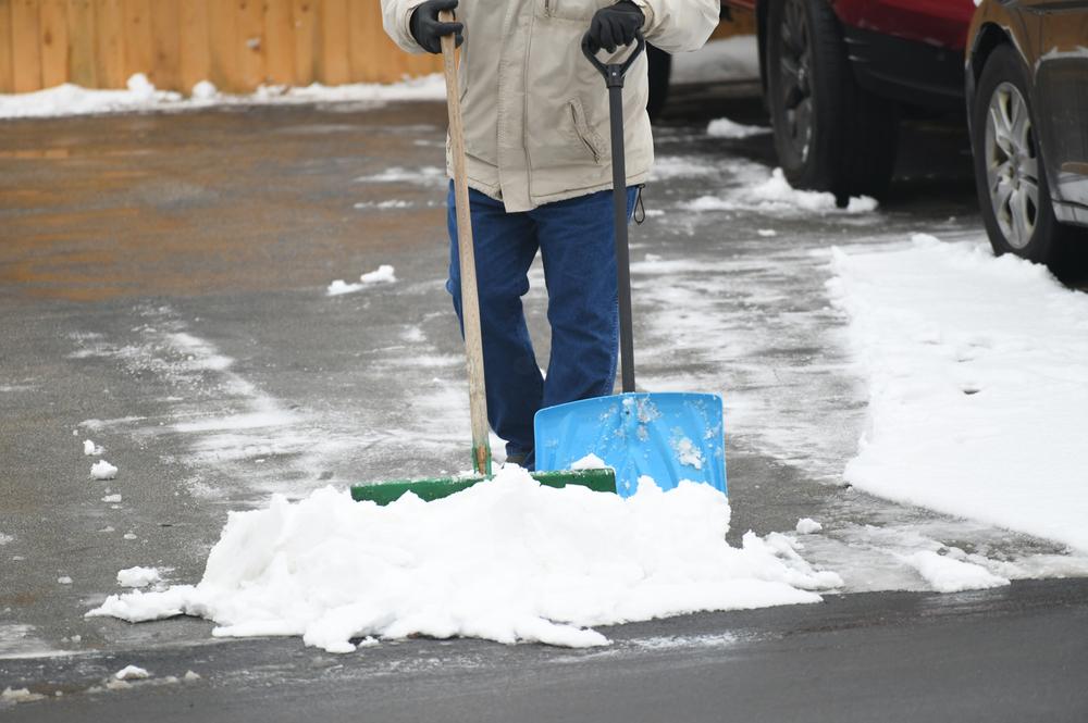 Recruitment For Snow Shoveler In Canada